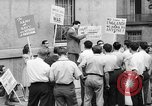 Image of American Union for Organization against War New York City USA, 1941, second 30 stock footage video 65675053246
