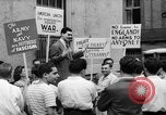 Image of American Union for Organization against War New York City USA, 1941, second 33 stock footage video 65675053246