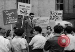 Image of American Union for Organization against War New York City USA, 1941, second 36 stock footage video 65675053246