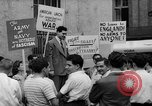 Image of American Union for Organization against War New York City USA, 1941, second 37 stock footage video 65675053246