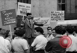 Image of American Union for Organization against War New York City USA, 1941, second 38 stock footage video 65675053246