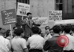 Image of American Union for Organization against War New York City USA, 1941, second 39 stock footage video 65675053246