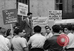 Image of American Union for Organization against War New York City USA, 1941, second 40 stock footage video 65675053246