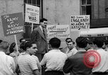 Image of American Union for Organization against War New York City USA, 1941, second 41 stock footage video 65675053246