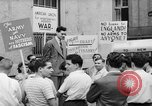 Image of American Union for Organization against War New York City USA, 1941, second 42 stock footage video 65675053246