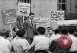 Image of American Union for Organization against War New York City USA, 1941, second 43 stock footage video 65675053246