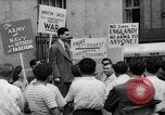 Image of American Union for Organization against War New York City USA, 1941, second 45 stock footage video 65675053246