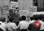 Image of American Union for Organization against War New York City USA, 1941, second 46 stock footage video 65675053246