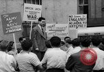 Image of American Union for Organization against War New York City USA, 1941, second 47 stock footage video 65675053246