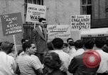 Image of American Union for Organization against War New York City USA, 1941, second 48 stock footage video 65675053246