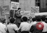 Image of American Union for Organization against War New York City USA, 1941, second 52 stock footage video 65675053246