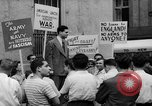 Image of American Union for Organization against War New York City USA, 1941, second 56 stock footage video 65675053246