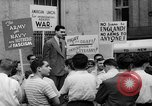 Image of American Union for Organization against War New York City USA, 1941, second 57 stock footage video 65675053246