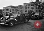 Image of President Franklin Roosevelt Hartford Connecticut USA, 1940, second 37 stock footage video 65675053247