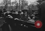 Image of President Franklin Roosevelt Hartford Connecticut USA, 1940, second 54 stock footage video 65675053247
