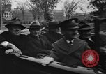Image of President Franklin Roosevelt Hartford Connecticut USA, 1940, second 55 stock footage video 65675053247