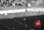 Image of American football New York City USA, 1940, second 27 stock footage video 65675053252
