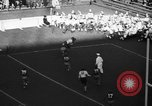 Image of American football New York City USA, 1940, second 28 stock footage video 65675053252