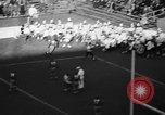 Image of American football New York City USA, 1940, second 29 stock footage video 65675053252