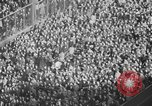 Image of American football New York City USA, 1940, second 32 stock footage video 65675053252