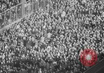 Image of American football New York City USA, 1940, second 33 stock footage video 65675053252