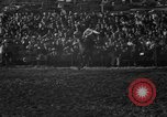 Image of bucking horses Los Angeles California USA, 1940, second 17 stock footage video 65675053253
