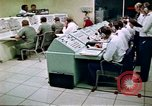 Image of Launch Center Vandenberg Air Force Base California USA, 1979, second 39 stock footage video 65675053258