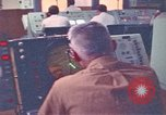 Image of LGM-30 Minuteman missile Vandenberg Air Force Base California USA, 1979, second 30 stock footage video 65675053259