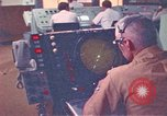Image of LGM-30 Minuteman missile Vandenberg Air Force Base California USA, 1979, second 32 stock footage video 65675053259