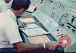 Image of LGM-30 Minuteman missile Vandenberg Air Force Base California USA, 1979, second 42 stock footage video 65675053259