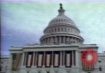 Image of Ronald Reagan Washington DC USA, 1981, second 2 stock footage video 65675053264