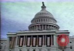 Image of Ronald Reagan Washington DC USA, 1981, second 4 stock footage video 65675053264