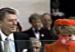 Image of Ronald Reagan Washington DC USA, 1981, second 31 stock footage video 65675053264