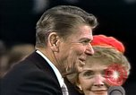 Image of Ronald Reagan Washington DC USA, 1981, second 33 stock footage video 65675053264