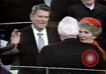 Image of Ronald Reagan Washington DC USA, 1981, second 42 stock footage video 65675053264
