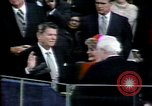 Image of Ronald Reagan Washington DC USA, 1981, second 52 stock footage video 65675053264