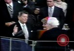 Image of Ronald Reagan Washington DC USA, 1981, second 53 stock footage video 65675053264