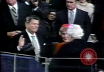 Image of Ronald Reagan Washington DC USA, 1981, second 54 stock footage video 65675053264