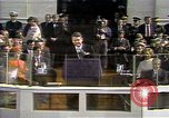 Image of President Ronald Reagan Washington DC USA, 1981, second 1 stock footage video 65675053267
