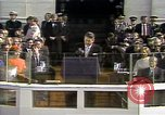 Image of President Ronald Reagan Washington DC USA, 1981, second 5 stock footage video 65675053267