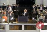 Image of President Ronald Reagan Washington DC USA, 1981, second 6 stock footage video 65675053267