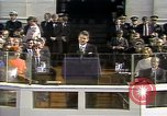 Image of President Ronald Reagan Washington DC USA, 1981, second 8 stock footage video 65675053267