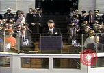 Image of President Ronald Reagan Washington DC USA, 1981, second 13 stock footage video 65675053267