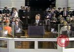 Image of President Ronald Reagan Washington DC USA, 1981, second 14 stock footage video 65675053267