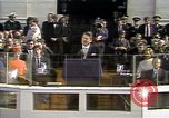 Image of President Ronald Reagan Washington DC USA, 1981, second 15 stock footage video 65675053267