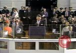Image of President Ronald Reagan Washington DC USA, 1981, second 16 stock footage video 65675053267