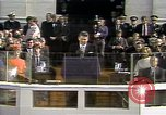 Image of President Ronald Reagan Washington DC USA, 1981, second 17 stock footage video 65675053267