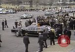 Image of President Ronald Reagan Washington DC White House USA, 1981, second 6 stock footage video 65675053271