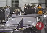 Image of President Ronald Reagan Washington DC White House USA, 1981, second 8 stock footage video 65675053271