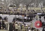 Image of President Ronald Reagan Washington DC White House USA, 1981, second 32 stock footage video 65675053271